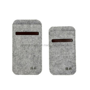 Eco iPhone Case for Promotion in Own Design