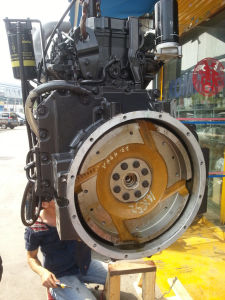 Komatsu Excavator PC200-8 Engine Ass′y for Sell pictures & photos