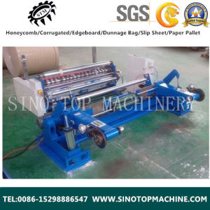 Paper Slitting Machine Cutting Machine pictures & photos