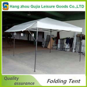 Outdoor Pop up Metal Frame China Camping Tent pictures & photos