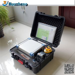 New 2018 Products Hzpd-9108 Digital Partial Discharge Detector/Tester pictures & photos