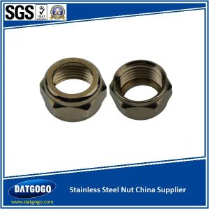Stainless Steel Nut with China Supplier