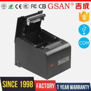 USB Thermal Printer Printer Receipt Bill Receipt Printer pictures & photos