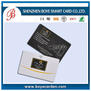 125kHz Tk4100 Access Control Card ID Card pictures & photos