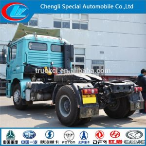 Special Vehicle Electric Tow Tractor Clw Brand Power Star Truck 4X2 Freightliner Truck pictures & photos
