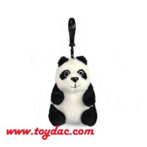 Ultra Soft Mini Panda Key Ring pictures & photos