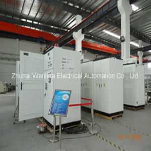 3/3.3kv/6/6.6kv/10/11kv Variable Frequency Inverter for Medium Voltage Motor