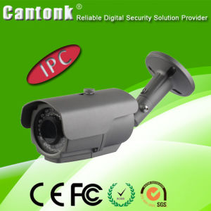 P2p Varifocal Waterproof IR 60m Digital Network IP Camera (KIP-130CE60N) pictures & photos