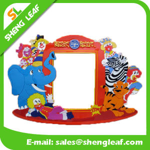Many Styles Custom Logo 3D Photo Frame (SLF-PF059) pictures & photos