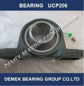 NTN Pillow Block Bearing Ucp206 Ucp206D1 pictures & photos