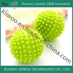 Factory Sale Eco-Friendly Economic Silicone Rubber Washing Ball pictures & photos