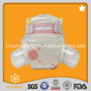 Sleepy Adult Baby Diaper Manufacturer in China pictures & photos