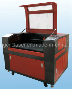 Flc9060 CNC Laser Cutting and Laser Engraving Machine pictures & photos