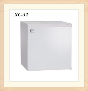 Custom White Kitchen Horizontal Commercial Refrigerator 32L pictures & photos