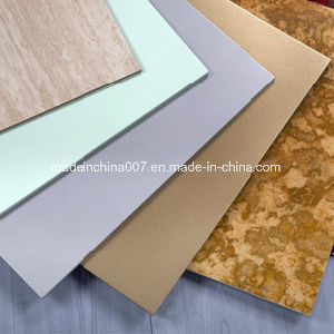 Eco-Friendly Painted Cement Board Tunnel Baseboard pictures & photos