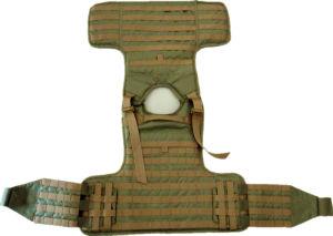 Nij Lever Iiia Tactical UHMWPE Military Bulletproof Vest pictures & photos