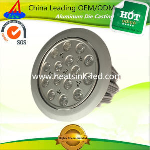 Professional Manufacturer LED Cooler Lighting Housing pictures & photos
