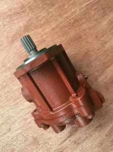 (14531612) Guangzhou Hanli Supply Scattered Heat Motor for Volvo 700 pictures & photos