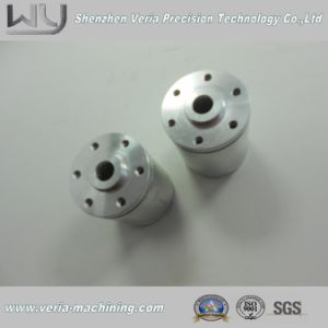 OEM High Precision CNC Lathe Aluminum Machining Component / CNC Turing Part Non-Standard