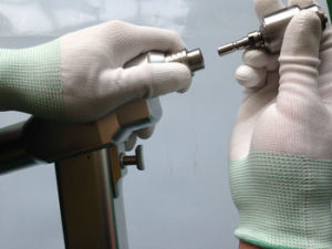 ND-2011 Surgical Electric Orthopedic Battery Operated Canulate Drill/ Wire and Pin Drill pictures & photos