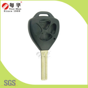High Quanlity Remote Key Blank Forcar with 3+1 Button and Light Button (No Logo) pictures & photos