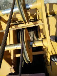 Used Rough Terrain Crane Kato 25ton, Used Kato Crane pictures & photos