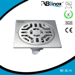 China Manufacturer 304 Floor Drain Strainer pictures & photos