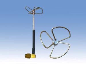 5.8 GHz Omni Cloverleaf Outdoor Fpv Antenna