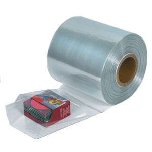 PVC Shrink Tubing Film Wth High Quality pictures & photos