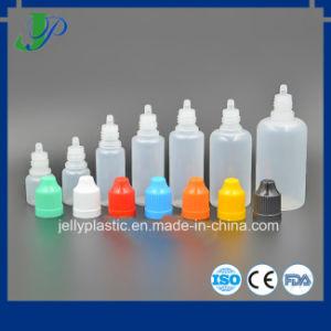 Pet Plastic Dropper Bottle for E-Liquid pictures & photos