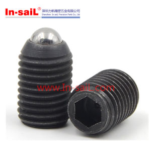 Auto Type Ball Plunger Ballhead Pilot Valve Plunger pictures & photos