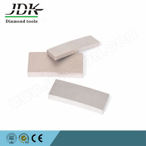 Premium Jdk Diamond Segment for Sandstone Cutting pictures & photos