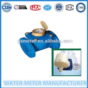 Pumpkin Type Woltmann Water Meter (Dn50-500mm) pictures & photos
