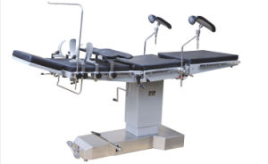 Medical Hospital Multifunctional Operating Table (3001) pictures & photos