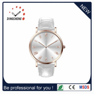 Fashion Watches Japan Movement Watch Shiny Face Wristwatch OEM (DC-343) pictures & photos