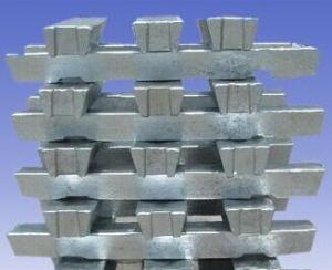 99.7% Aluminium Ingots with Hgih Quality pictures & photos