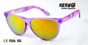 Sunglasses for Little Girls. Kc591 pictures & photos