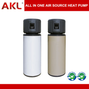 Low Temp All in One Heat Pump Water Heater Air Source pictures & photos
