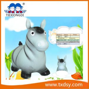 Jumping Animal Hopper Animal, Inflatable Toys for Kids pictures & photos