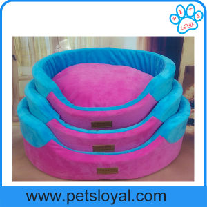 Luxury Pet Dog Bed Wholesale Dogs Bedding (HP-9) pictures & photos