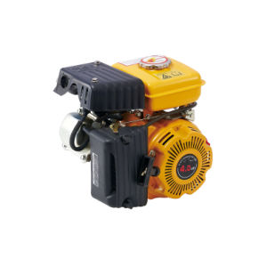 5.5HP/6.5HP CE Aprroved 163cc/196cc Gasoline Engine pictures & photos