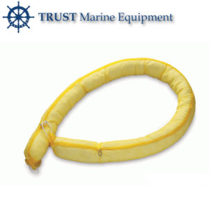 Marine Oil Absorbent Boom for Sale pictures & photos