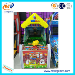 Beverage Coin Operated Vending Machine for Mall pictures & photos