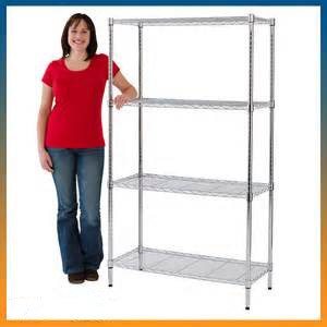 Floor Standing Sample Display Metal Racks Shelf for Showroom pictures & photos