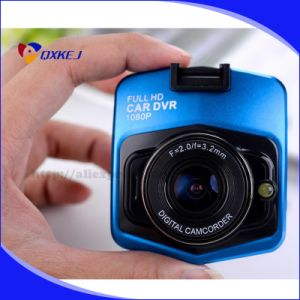 "Gt300 2.4"" HD LCD Car DVR Camera Dash Cam 960p Parking Video Recorder"