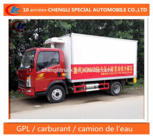 10 Tonnes Mini Camion De Refrigerateur Refrigerator pictures & photos