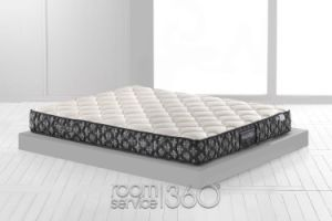 Pocket Spring Manufacturer From China Wholesale Mattress
