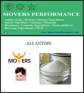 Hot Slaes Cosmetic Ingredient: Allantoin pictures & photos