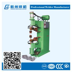 Dnw Series Welding Machine for Meshes pictures & photos