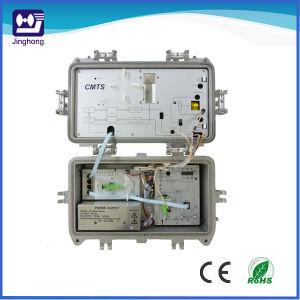 External Jinghong Cmts D3 Providing Feature Rich Solutions